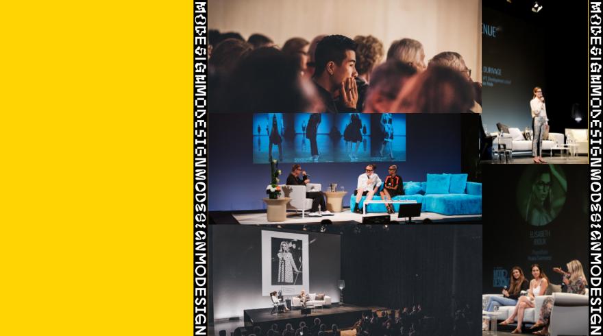 Conférences : enjeux sociaux et grandes tendances