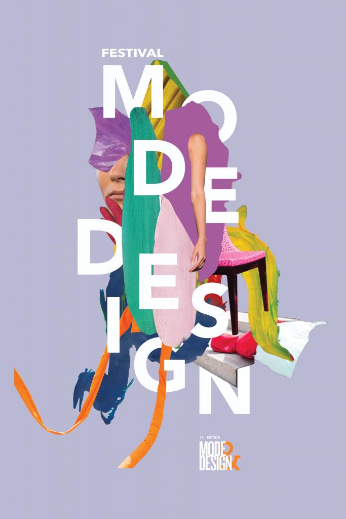 Festival Mode & Design 2018 image officielle