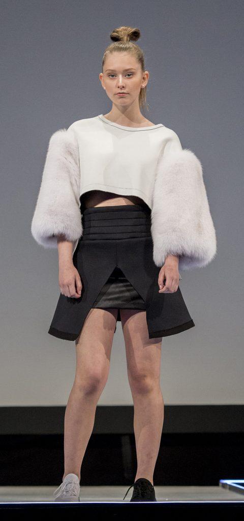 #modeCMV – École de mode du Cégep Marie-Victorin