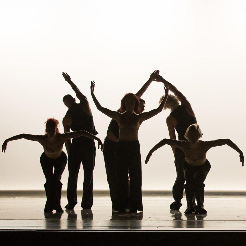 BJM – Les Ballets Jazz de Montréal present Sarah Pacini's collection in collaboration with Danse Danse