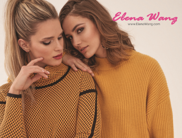 Elena Wang: La mode sans effort pour toutes les femmes