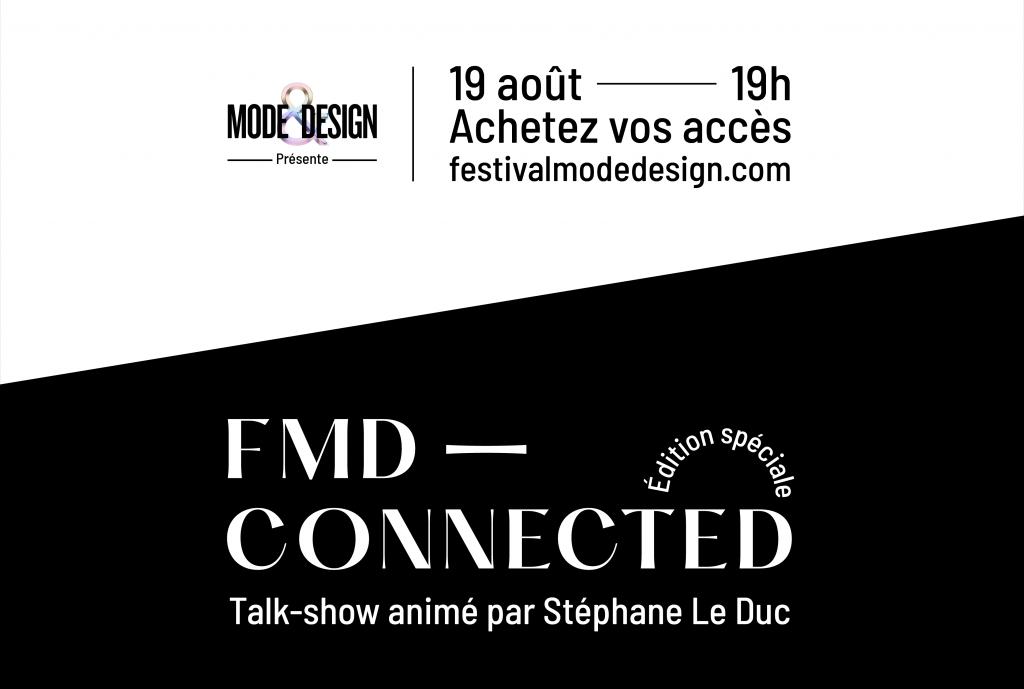 FMD CONNECTED – Édition spéciale